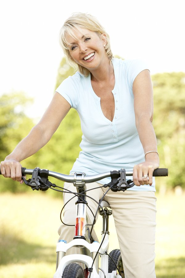 Bio-identical hormone replacement therapy for women